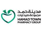 hamed-town
